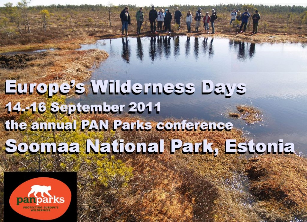 Wilderness Days 2011