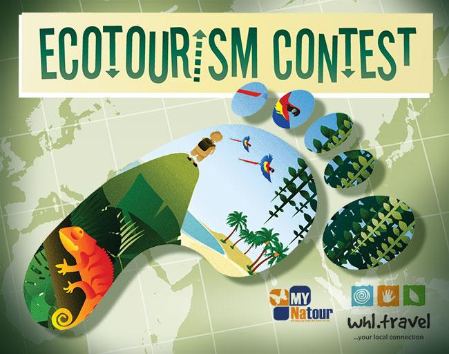 Ecotourism Contest